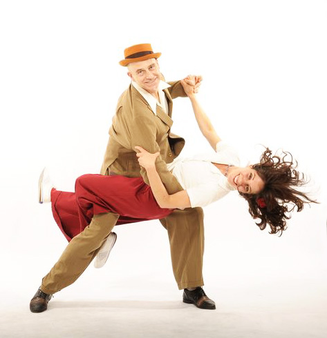 Swing Dance Lessons And Classes NYC At Manhattan You Should Be Dancing