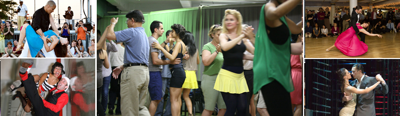 The Best Dance classes in NYC at Dance Manhattan Ballroom Swing Latin Dance Studio