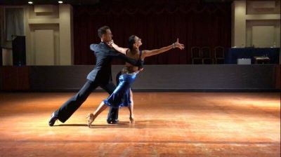 Ballroom Dance Lessons NYC Taught At Manhattan