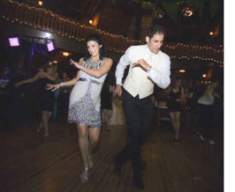 Wedding Planner Guide Dance Lesson NYC At Manhattan